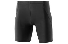 Skins A400 Women's Shorts black/silver